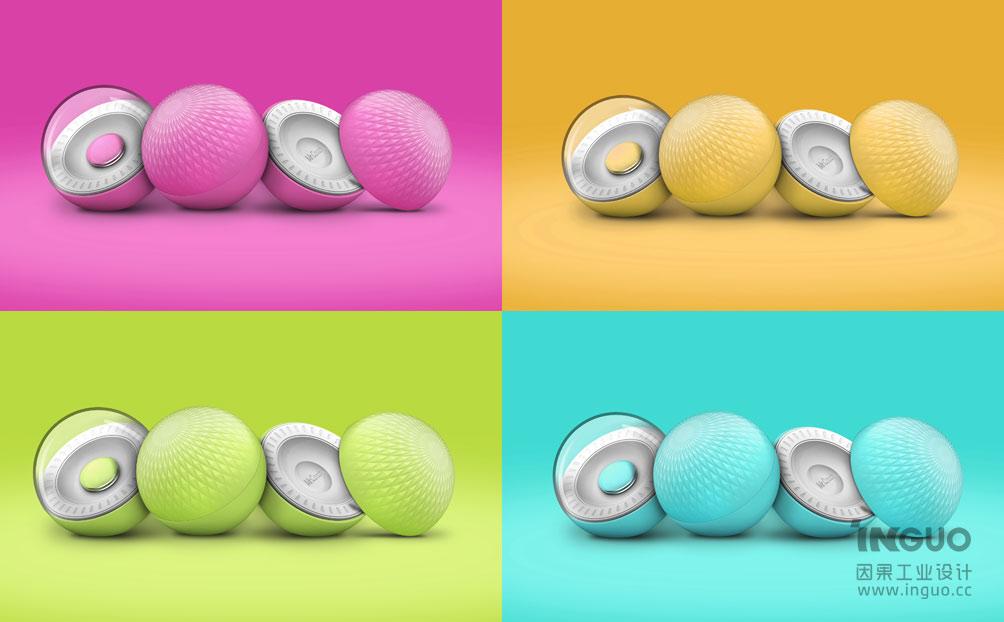 色彩与产品设计的关系-深圳产品设计公司